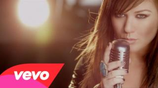 Kelly Clarkson - Stronger (What Doesn't Kill You) - official video
