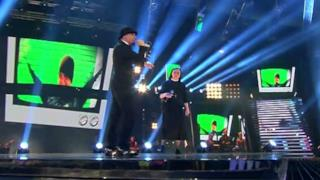 Suor Cristina vince The Voice of Italy 2014