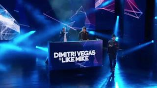 Dimitri Vegas - Higher Place (Video ufficiale e testo)