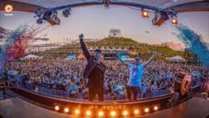 Atmozfears @ Mysteryland 2018 (Live Set) in Amsterdam, Netherlands - Aug 25, 2018 Tracklist / Setlist / Video