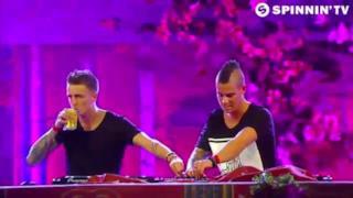 Blasterjaxx & MOTi - Ghost In The Machine (feat. Jonathan Mendelsohn)