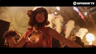 R3hab - Tiger (Video ufficiale e testo)
