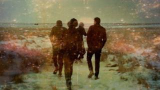 Sigur Rós: Fjögur Píanó [VIDEO]