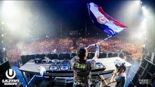 Dash Berlin - Live @ Main Stage Ultra Music Festival Europe, Croatia 2015 (Full Set)