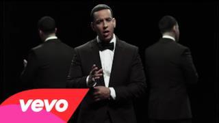 Daddy Yankee - La Nueva y La Ex (video ufficiale, testo e traduzione)