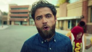 Passenger - 27 (Video ufficiale e testo)