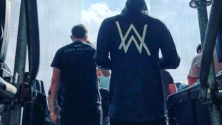 Alan Walker LIVE at Ultra Music Festival Miami