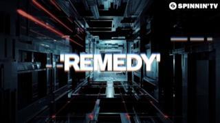 Zonderling - Remedy (feat. Mingue) (Video ufficiale e testo)