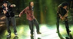 Almamegretta - Il ragazzo della via Gluck (Video Sanremo Story)