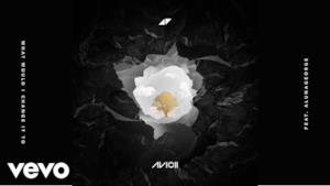 Avicii - What Would I Change It To (featuring AlunaGeorge) (Video ufficiale e testo)
