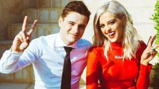 "Martin Garrix & Bebe Rexha ""In the Name of Love"" (Lollapalooza)"
