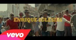 Enrique Iglesias - Bailando feat. Mickael Carreira (Video ufficiale e testo)