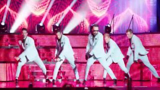 Trailer ufficiale di Show 'Em What You're Made Of, documentario sui Backstreet Boys