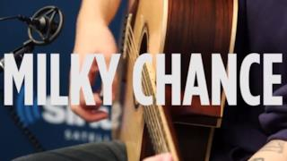 Milky Chance - Wrecking Ball (Miley Cyrus cover)