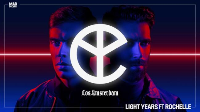 Yellow Claw - Light Years (feat. Rochelle) (Video ufficiale e testo)