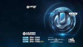 Ultra Music Festival 2017 Streaming