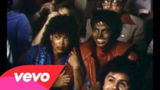 Michael Jackson - Thriller (Video ufficiale e testo)