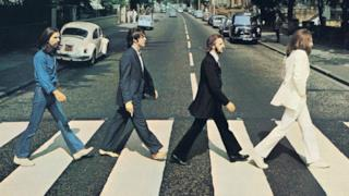 The Beatles, Inside Abbey Road è il nuovo progetto di Google