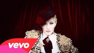Madonna, guarda il video del nuovo singolo Living For Love
