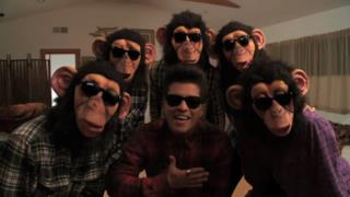 Bruno Mars - The lazy song (Video ufficiale e testo)