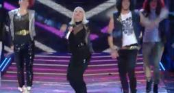 Sanremo 2014 - Raffaella Carrà canta e balla live