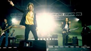 The Rolling Stones - Streets of Love (Video ufficiale e testo)