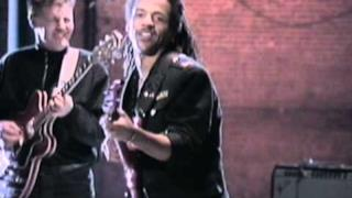 Terence Trent D'Arby - If You Let Me Stay (Video ufficiale e testo)