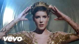 Halsey - Castle (Video ufficiale e testo)