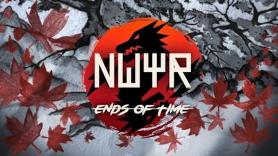 NWYR - Ends Of Time (Video ufficiale e testo)