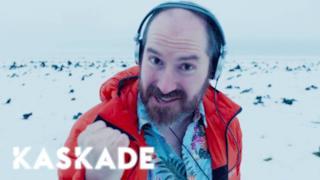 Kaskade - A Little More feat. Sansa (Video ufficiale e testo)