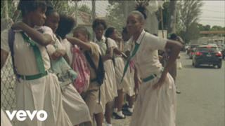 Major Lazer - Get Free (feat. Amber of Dirty Projectors) (Video ufficiale e testo)