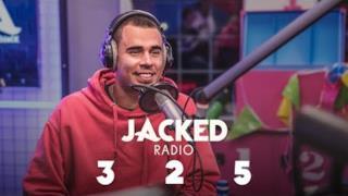 #JackedRadio 325