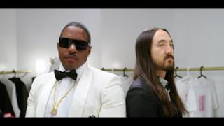 Steve Aoki - $4,000,000 (feat. Ma$e & Big Gigantic) (Video ufficiale e testo)