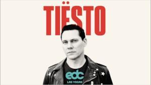 Tiësto - Live @ Electric Daisy Carnival Las Vegas 2018