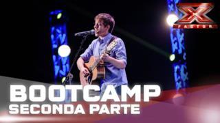 X Factor 2015, i Bootcamp: Eva canta Elisa (VIDEO)
