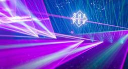 Shapov - Live at Club Gold Smolensk