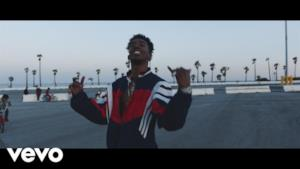 Mura Masa - All Around the World (feat. Desiigner) (Video ufficiale e testo)