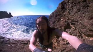 On the Road con Steve Aoki