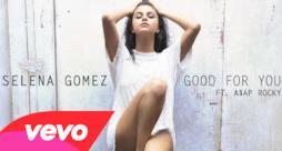 Selena Gomez torna con il nuovo singolo Good For You ft. A$AP Rocky