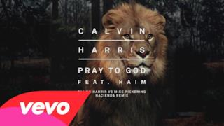 Pray to God (Calvin Harris vs Mike Pickering Haçienda Remix)