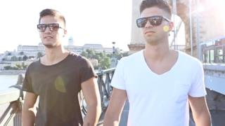 Vinai - The Wave ft. Harrison (Video ufficiale e testo)
