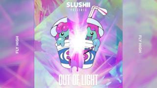 Slushii - Fly High (Video ufficiale e testo)