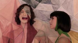 Gotye - Somebody That I Used To Know (video ufficiale)