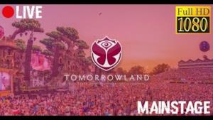 [🔴 LIVE ] Tomorrowland 2017 | MAINSTAGE