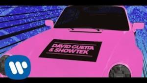 David Guetta - Your Love (Video ufficiale e testo)
