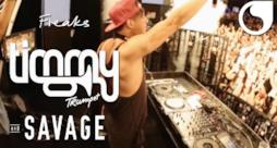 Timmy Trumpet - Freaks (video ufficiale)