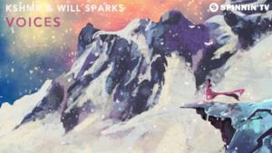 Ecco il singolo prodotto dalla collaborazione di KSHMR e Will Sparks