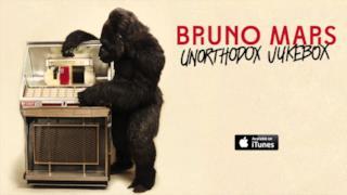 Bruno Mars - Treasure: ascolta il nuovo singolo 2013