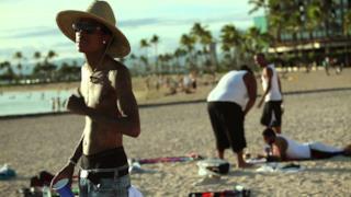 Wiz Khalifa - California (Official Music Video)