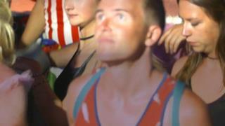 Tomorrowland Belgium 2016 | Michael Calfan